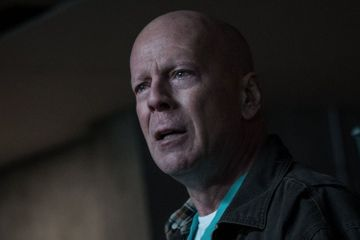 Reprisal Trailer: Bruce Willis & Frank Grillo Go After A Bank Robber
