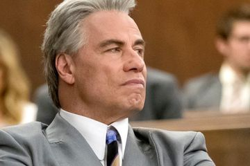 John Travolta Believed Gotti Would Win Him an Oscar