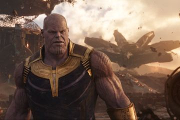 Infinity War's Josh Brolin Reads Trump Tweets As Thanos