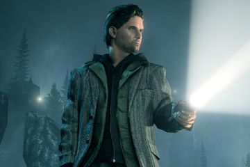 Even Alan Wake's Developers Want A Sequel