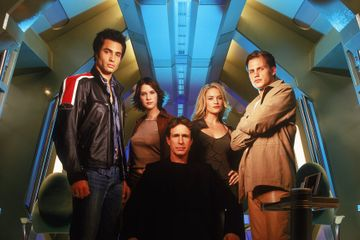 21 Crazy Facts About The Forgotten Marvel Show, Mutant X