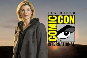 When Is San Diego Comic Con 2018?
