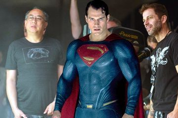 Batman v Superman Cinematographer 'Can't Understand' Critics