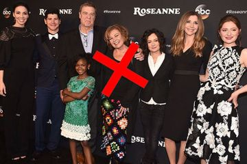 ABC Announces New Version of 'Roseanne' Without Roseanne Barr