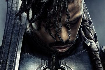 Black Panther Trailer Re-Cut From Killmonger's Perspective