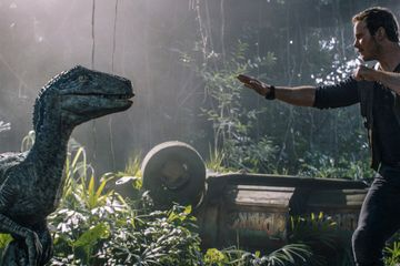 What's Happening in the Jurassic World 2 Post-Credit Scene?