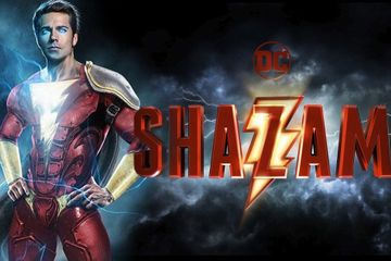 Shazam Director Teases Comic-Con Appearance