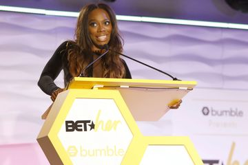 Sheila E., Yvonne Orji and La La Anthony Honored at BET Her Awards