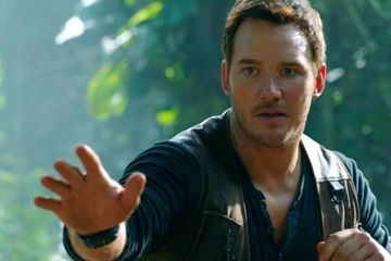 Jurassic World 2: [SPOILER]'s Death Is The Best Scene Of The Movie