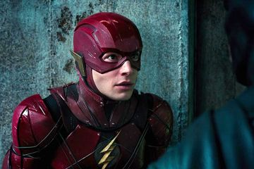 The Flash Movie Director Hints at 2020 Release Date