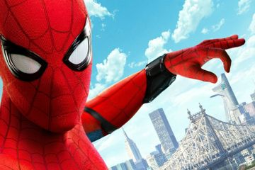 Spider-Man: Far From Home Sees Peter Parker On Summer Vacation