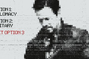 Mark Wahlberg's Mile 22 Already Has a Sequel in the Works