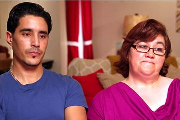15 90 Day Fiancé Couples That Are Still Together (And 5 That Split)
