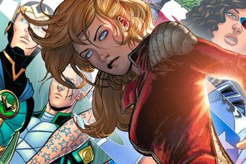 Young Avengers Movie With Cassie Lang Would Be Cool, Says Kevin Feige