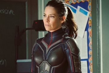 Evangeline Lilly Can't Wait To Play The Wasp Again In Another Marvel Movie