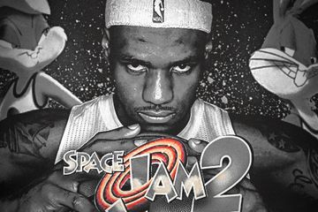 LeBron James to Drop Space Jam 2 Trailer Very Soon?