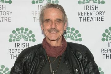 Jeremy Irons Joins Watchmen HBO Pilot in Lead Role