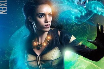 Legends of Tomorrow: Amaya Will Return in 'Weirder' Season 4