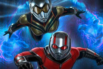 Ant-Man & The Wasp Early Reviews: Two Superheroes Are Better Than One