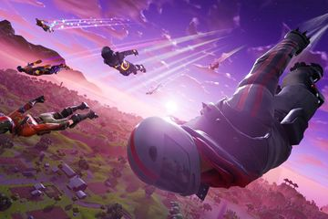 Fortnite Growth is Slowing Down