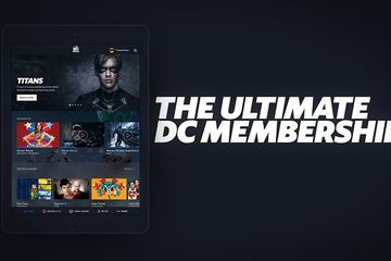 DC Universe Details Revealed: A Catalog of DC Movies, Shows, and Comics!