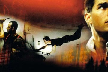 Mission: Impossible Revisited: Tom Cruise Lights the Fuse