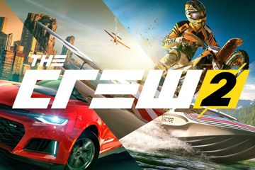 The Crew 2 Review: A Fun But Flawed Motorsport Theme Park