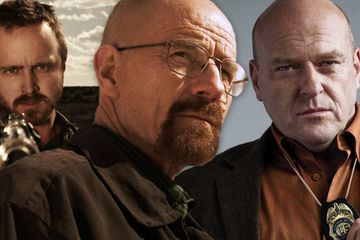 Breaking Bad Stars Are Reuniting At Comic-Con Next Month