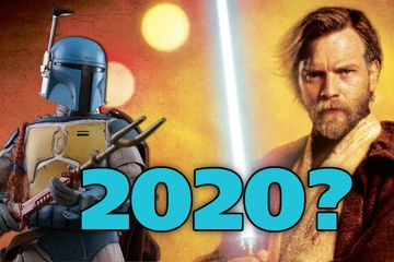 Lucasfilm Has A 2020 Problem - And Maybe That's For The Best