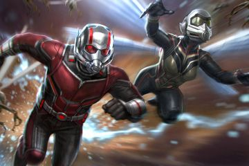 Paul Rudd Spoils Ant-Man and the Wasp Post-Credit Scene