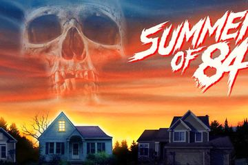 Summer of 84 Trailer Turns The Goonies Into a Slasher Thriller