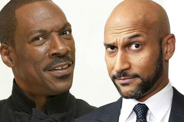 Keegan-Michael Key Joins Eddie Murphy in Netflix's Dolemite Is My Name!