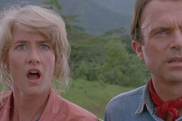 Sam Neill & Laura Dern Appearing In Jurassic World 3 Seems More Likely Now