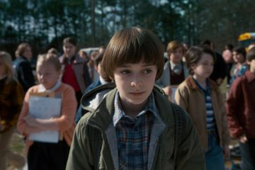Stranger Things Star Accidentally Reveals Season 3 Spoiler