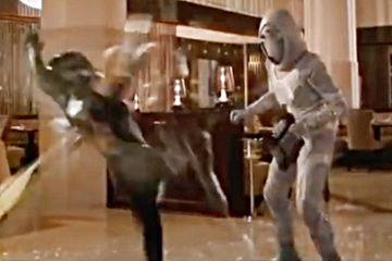 Wasp Vs. Ghost in Action-Packed Ant-Man 2 Sneak Peek