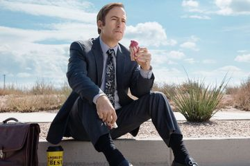 Better Call Saul Season 4 Gets A Bloody New Trailer