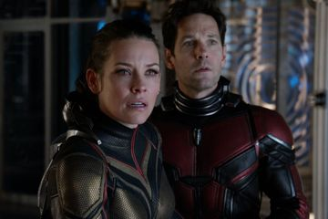 Ant-Man & The Wasp Projected To Have Lowest MCU Phase 3 Opening