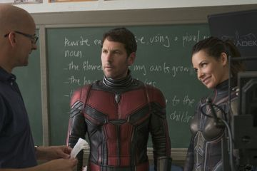 Peyton Reed Has No Idea If Ant-Man 3 Is Going To Happen
