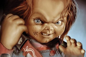 Child's Play Remake Is Happening with IT Producers