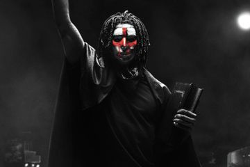 The First Purge Projected for Lowest Opening Gross in Franchise History