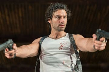 REVIEW:  The Lieutenant of Inishmore at the Noel Coward Theatre