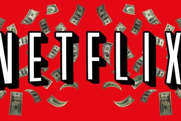 Netflix Estimated To Spend $12-13 Billion In 2018 - More Than Any Film Studio