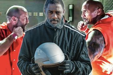 Fast and Furious Spin-Off Gets Idris Elba as the Villain