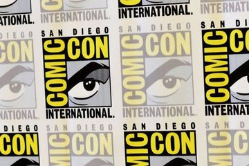 Comic-Con 2018 Friday Schedule Announced