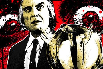 Phantasm II Celebrates 30th Anniversary with Rare Behind-the-Scenes Photos