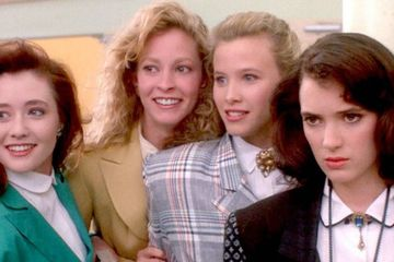 25 Wild Truths Behind The Making Of Heathers
