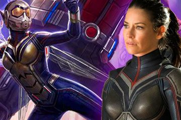 Ant-Man and the Wasp Failed Marvel's First Lead Female Superhero