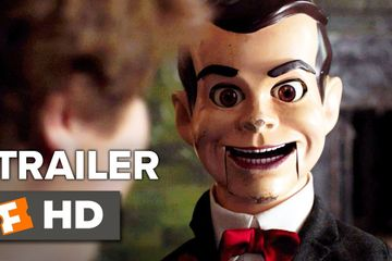 Goosebumps 2 Haunted Halloween Trailer #1 (2018) | Movieclips Trailers
