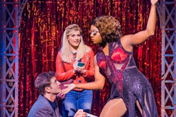 REVIEW: Kinky Boots at the Adelphi Theatre