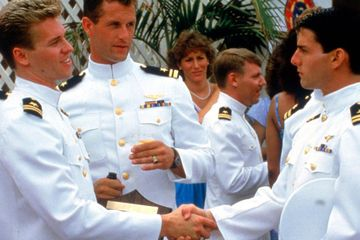 Cruise on Reuniting with Kilmer in Top Gun 2: It Was Very Special